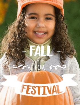 Fall Festival Ideas - Fall Themed Games